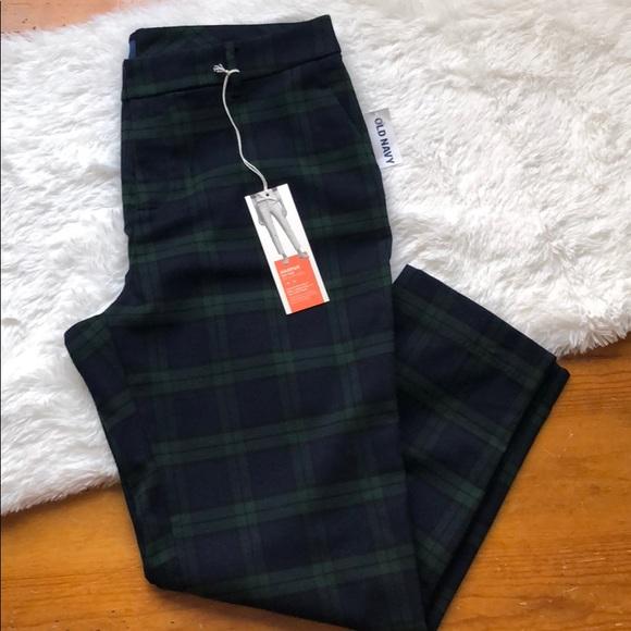5dbfd1e882088 ON Plaid Harper Pants